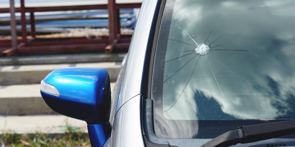 Mantente a salvo de la delincuencia común
